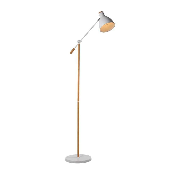 elevenpast White Tai Floor Lamp