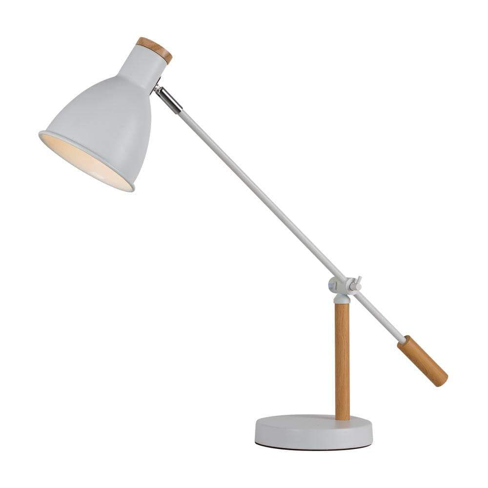 elevenpast White Tai Table Lamp