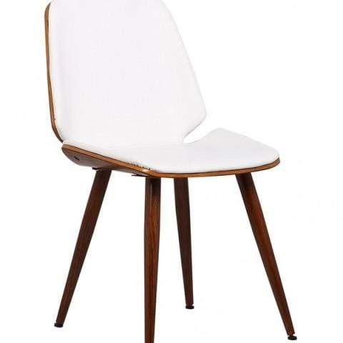 elevenpast White Tommy Dining Chair