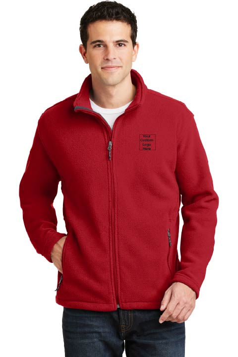 PA® Mens Value Fleece Jacket