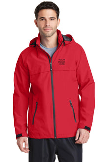 NEW! PA® Mens Torrent Waterproof Jacket
