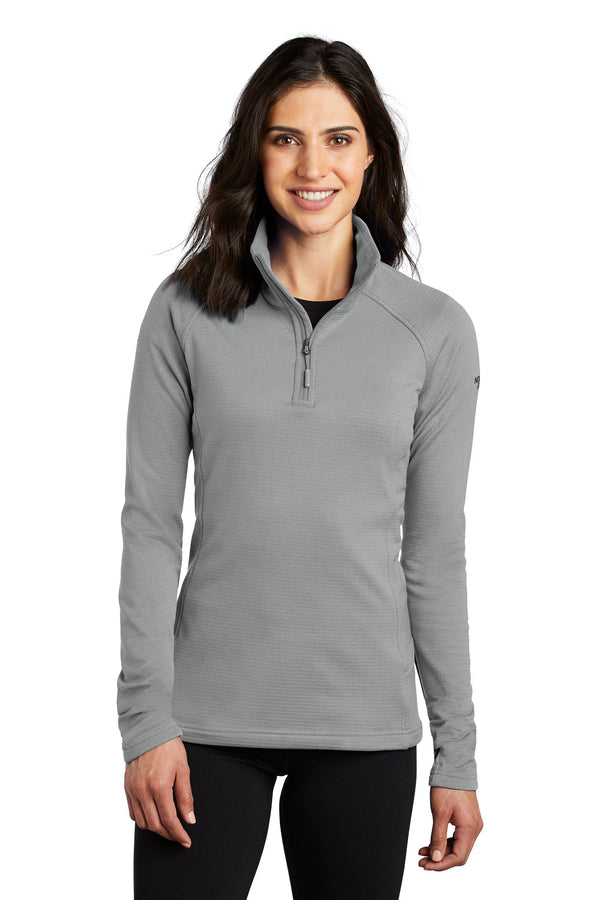 North Face® Ladies Mountain Peaks 1/4-Zip Fleece