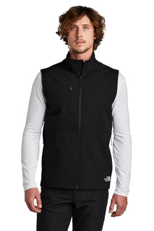 NEW! The North Face® Castle Rock Soft Shell Vest