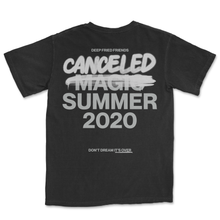 Load image into Gallery viewer, DFF CANCELED SUMMER 2020 T-SHIRT