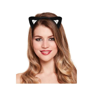 cat ear headband - Party Props