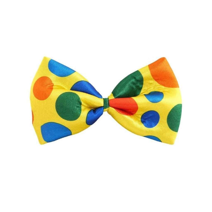 clown bow tie - Party Props