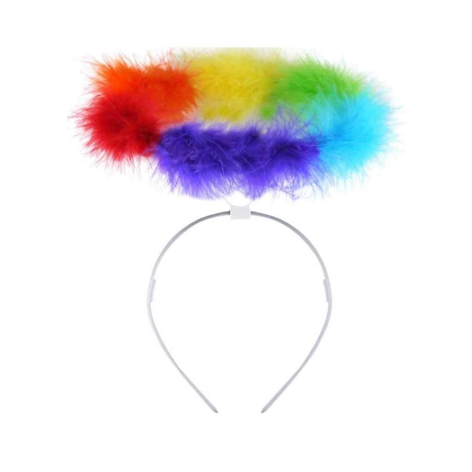 pride halo - Party Props
