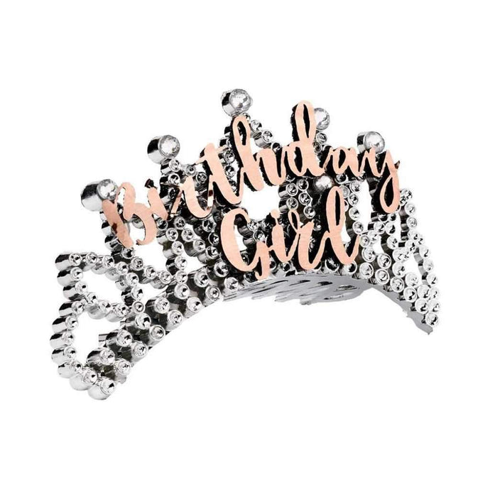 birthday tiara -Party Props