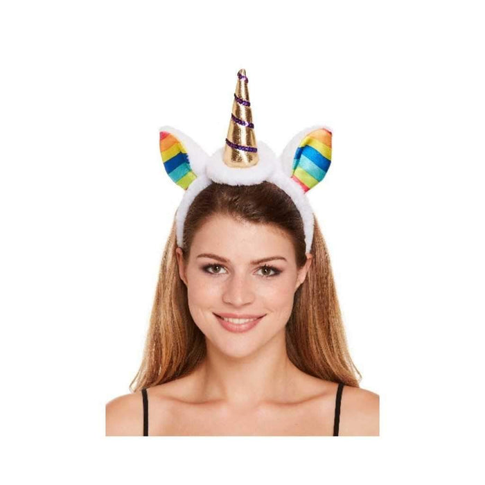 unicorn headband - Party Props