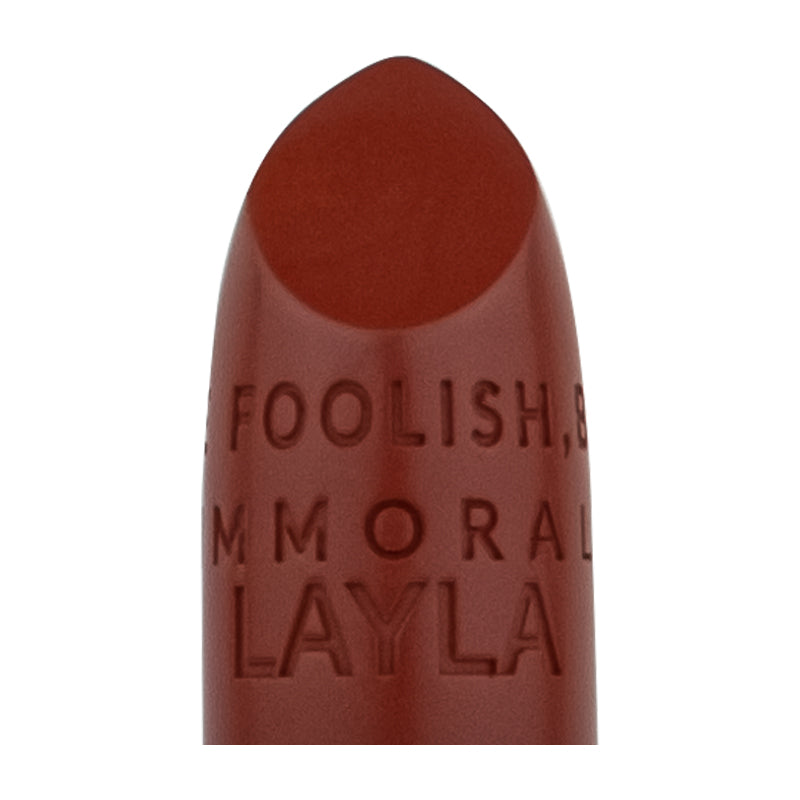 Rossetto Immoral Shine 23 Layla