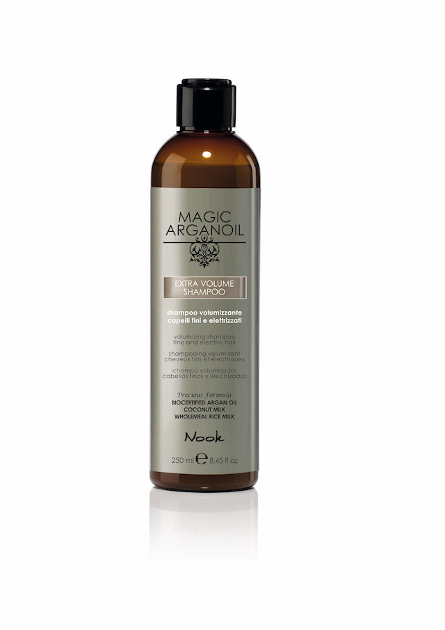 Shampoo Extra Volume Magic Argan Oil
