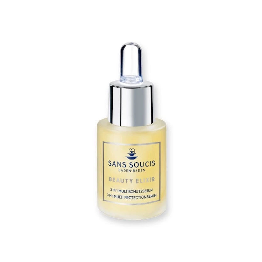 3 in 1 Multiprotection Serum Sans Soucis