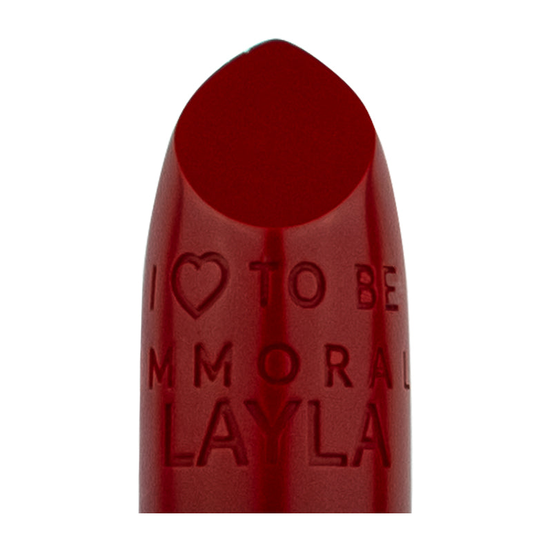 Rossetto Immoral Shine 30 Layla