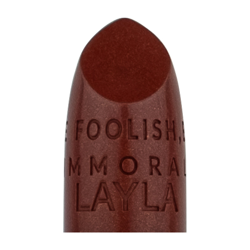 Rossetto Immoral Shine 31 Layla