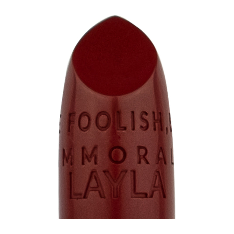 Rossetto Immoral Shine 32 Layla