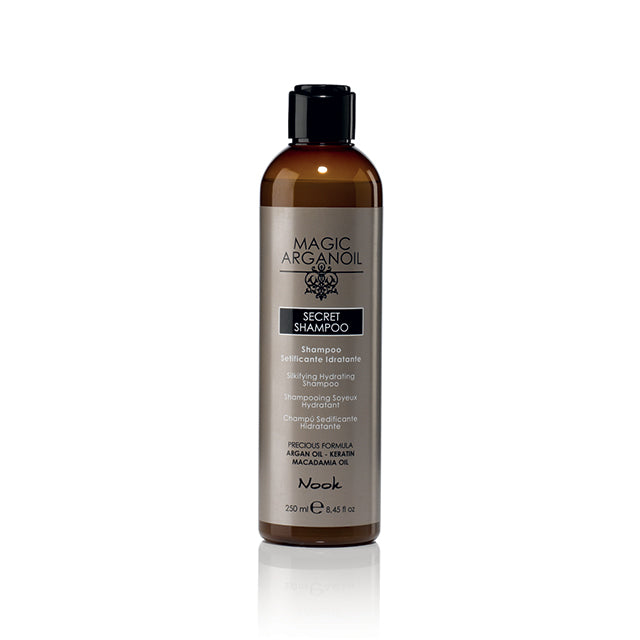 Secret Shampoo Magic Argan Oil