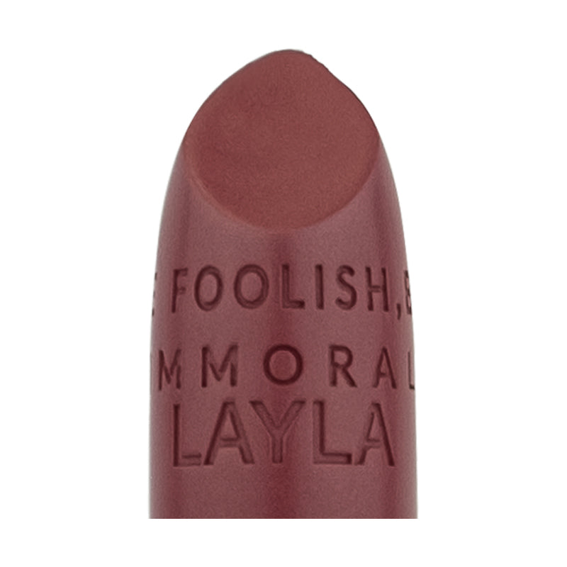 Rossetto Immoral Shine 7 Layla