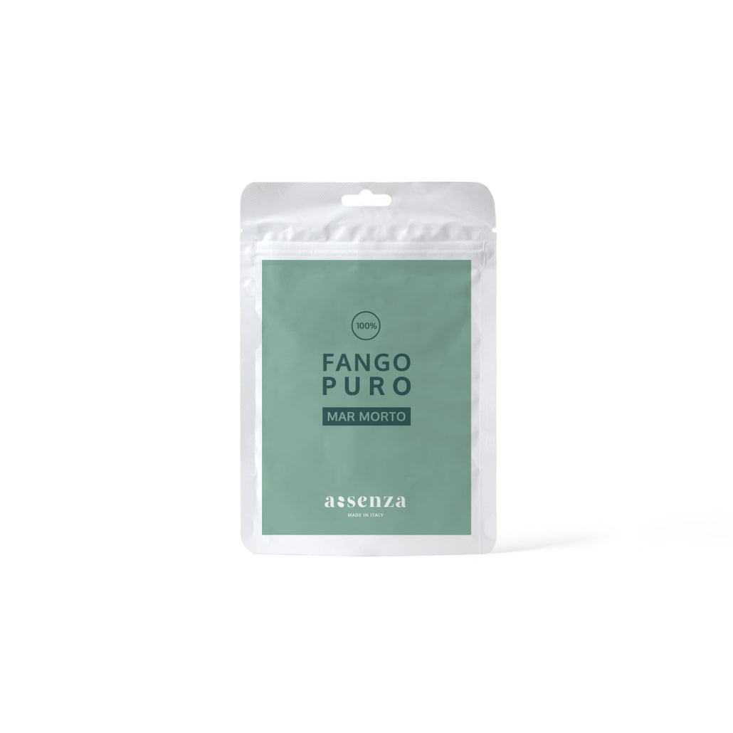 Fango Puro del Mar Morto 125 ml Assenza