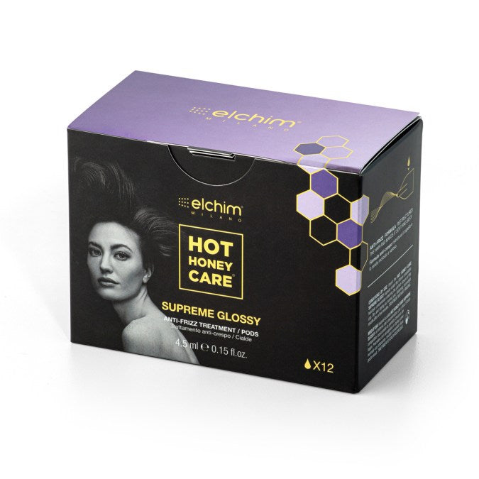Hot Honey Care Elchim