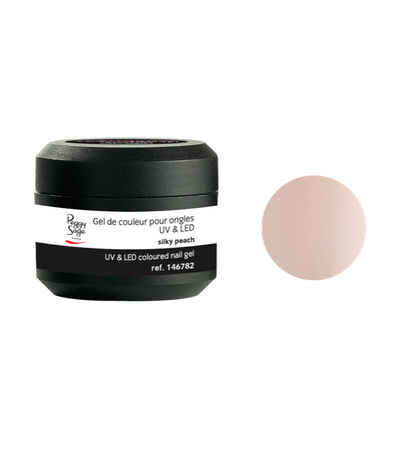 Gel Color Peggy Sage Silky Peach