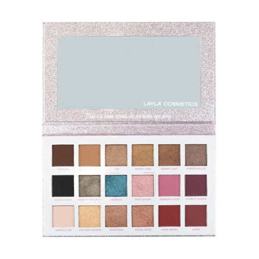 Baba Palette