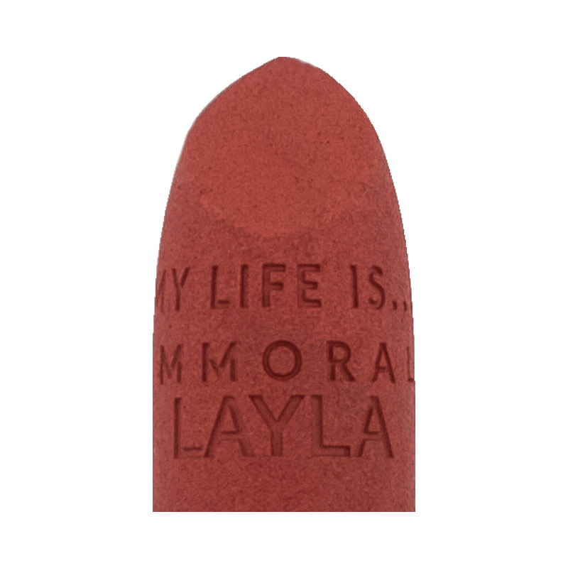 Rossetto Immoral Mat 6 Layla