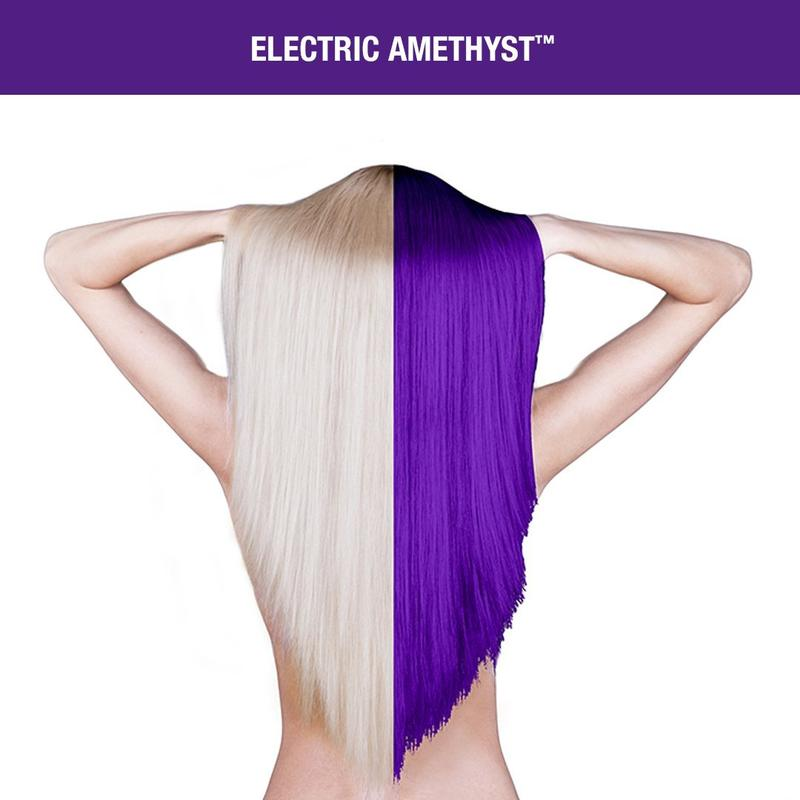Manic Panic High Voltage Electric Amethyst