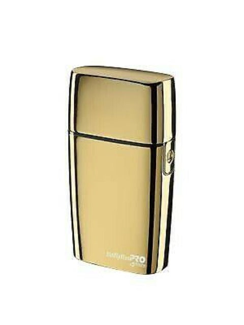 Rifinitore Foil Fx2 Gold Babyliss Pro
