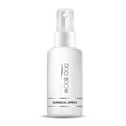 Surgical spray pro brow