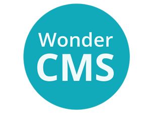 WonderCMS Merch