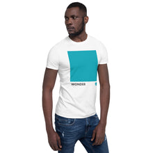 Load image into Gallery viewer, Unisex T-Shirt - Pantone
