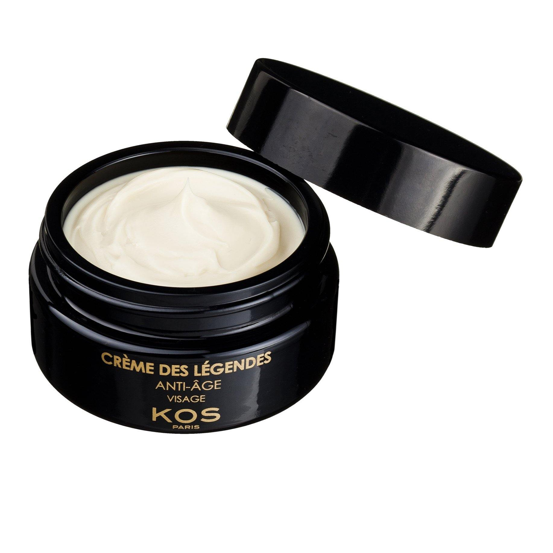 Anti-Aging Cream - Victoria Roggio Beauty