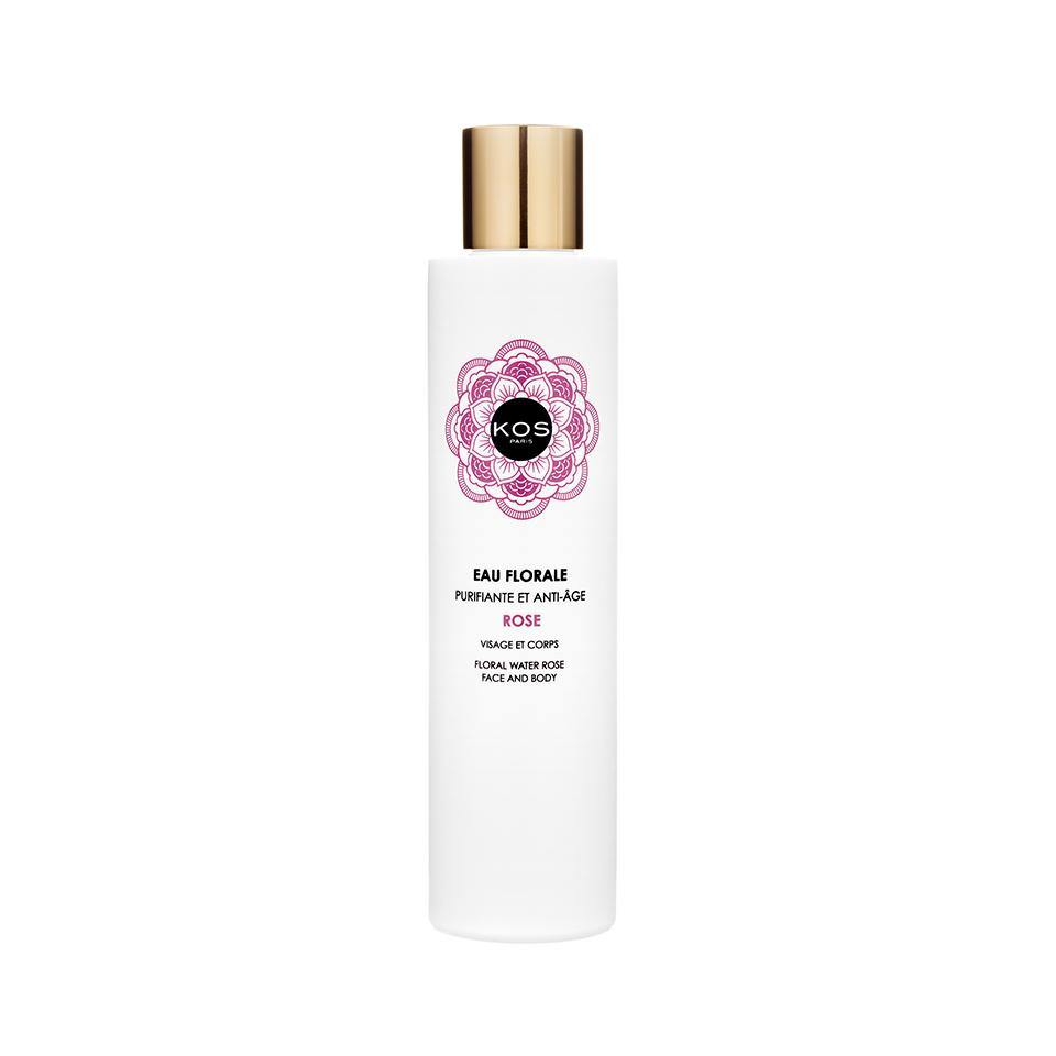 Rose Floral Water - Victoria Roggio Beauty