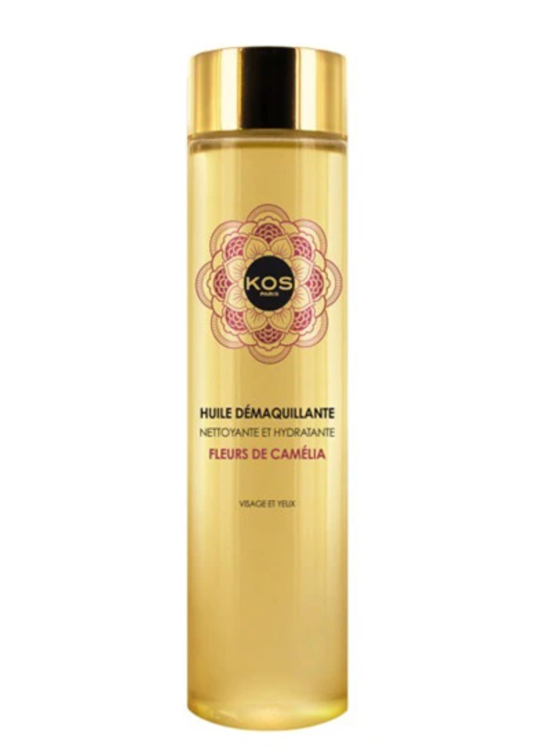 Cleansing Oil - Victoria Roggio Beauty