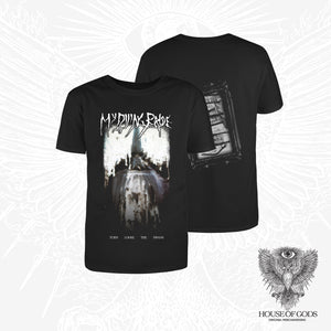 Playera MY DYING BRIDE – Mod. Turn loose the swans
