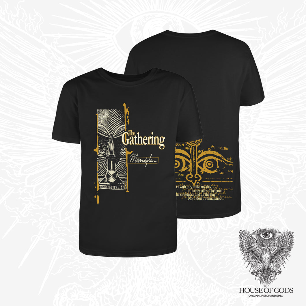Playera THE GATHERING – Mod. Mandylion