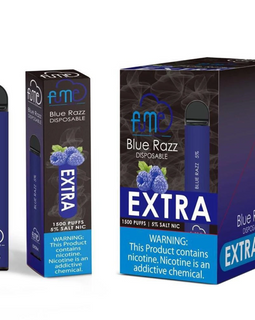 FUME Extra - All Flavors