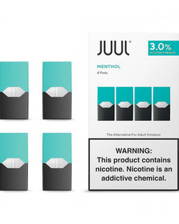 JUUL - All Flavor