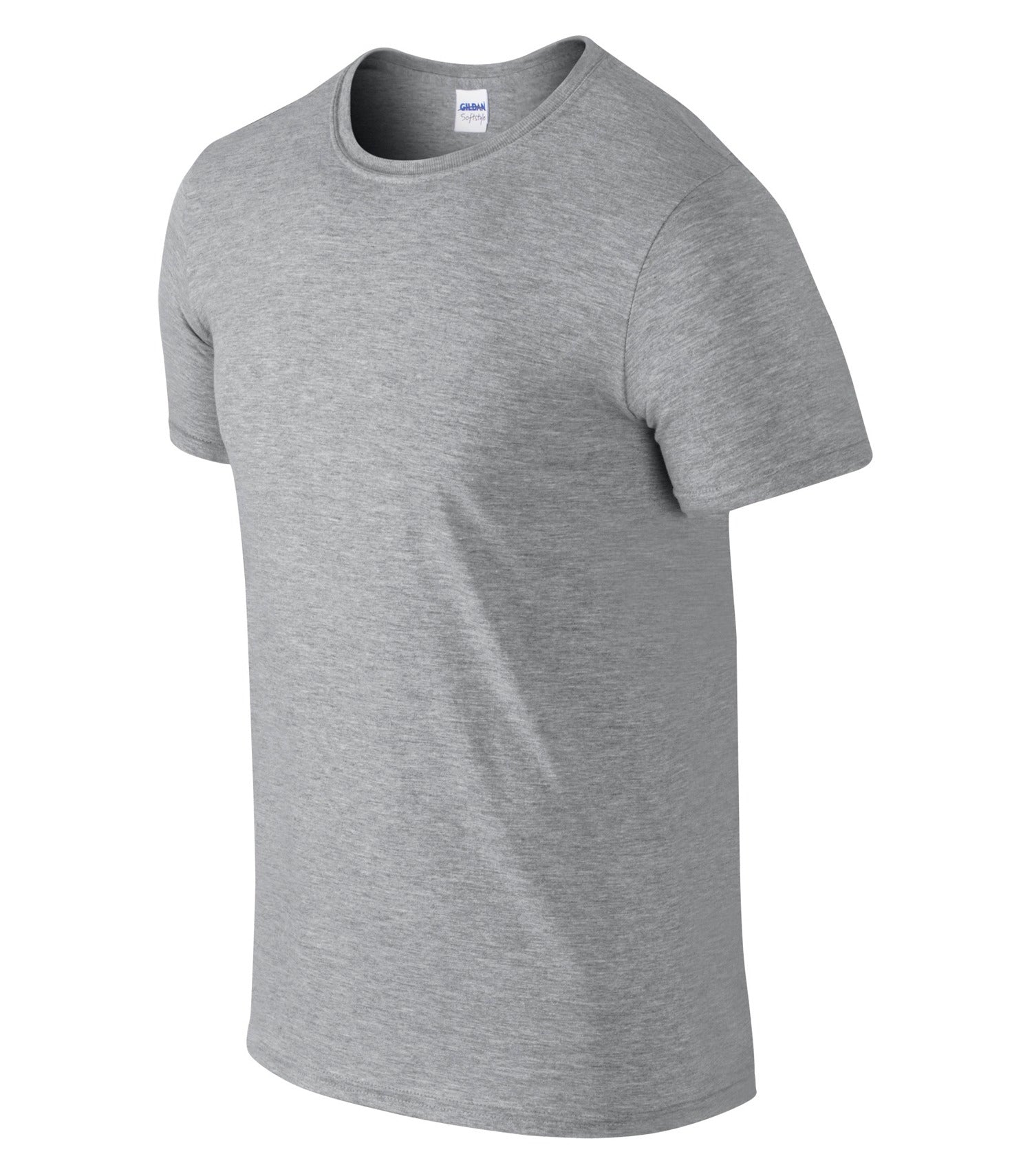 GILDAN® SOFTSTYLE® T-SHIRT #6400