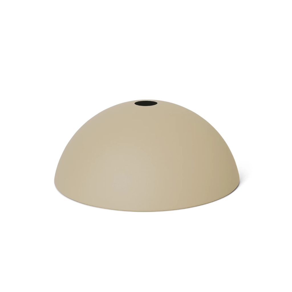 Ferm Living Dome Shade Cashmere