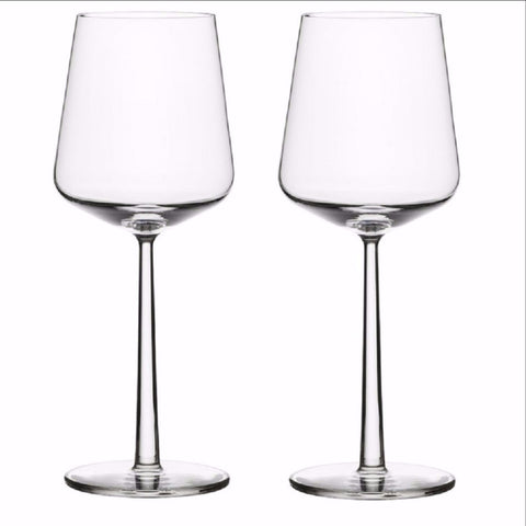 Essence red wine glasses 45 cl 2 pc