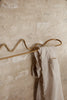 Ferm Living Curvature Towel Hanger Brass