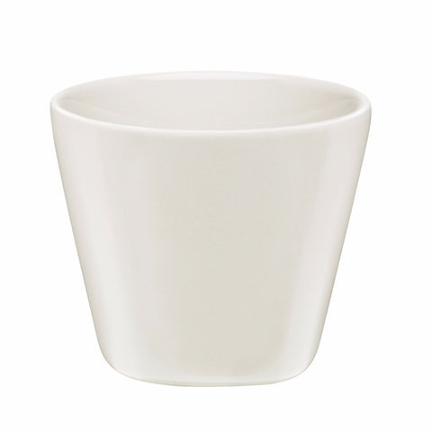 Iittala X Issey Miyake collection cup white