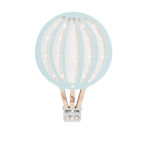 Balloon Lamp, Blue Sky