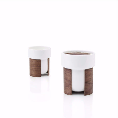 Warm Tea & Coffee cups