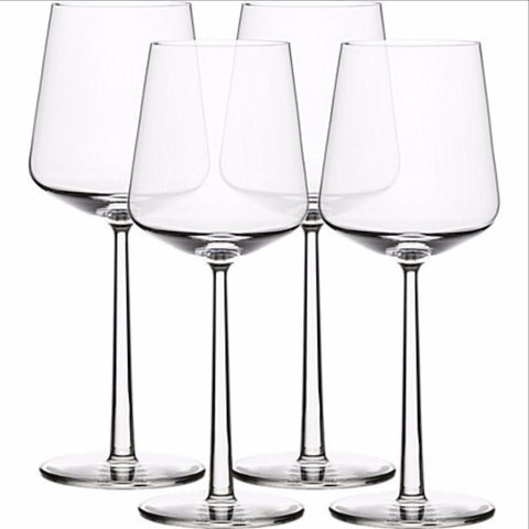Essence red wine glasses 45 cl 4 pc