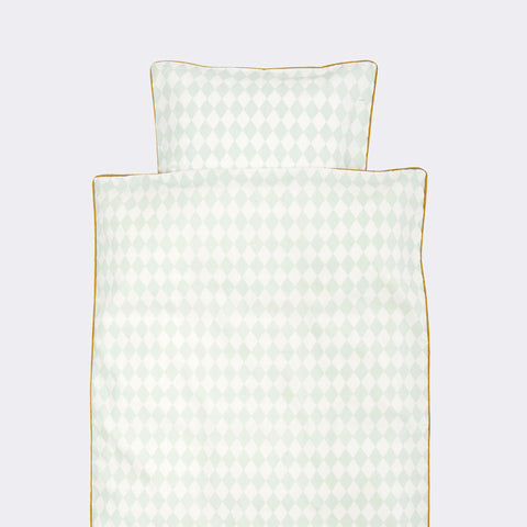 Harlequin Junior Bedding