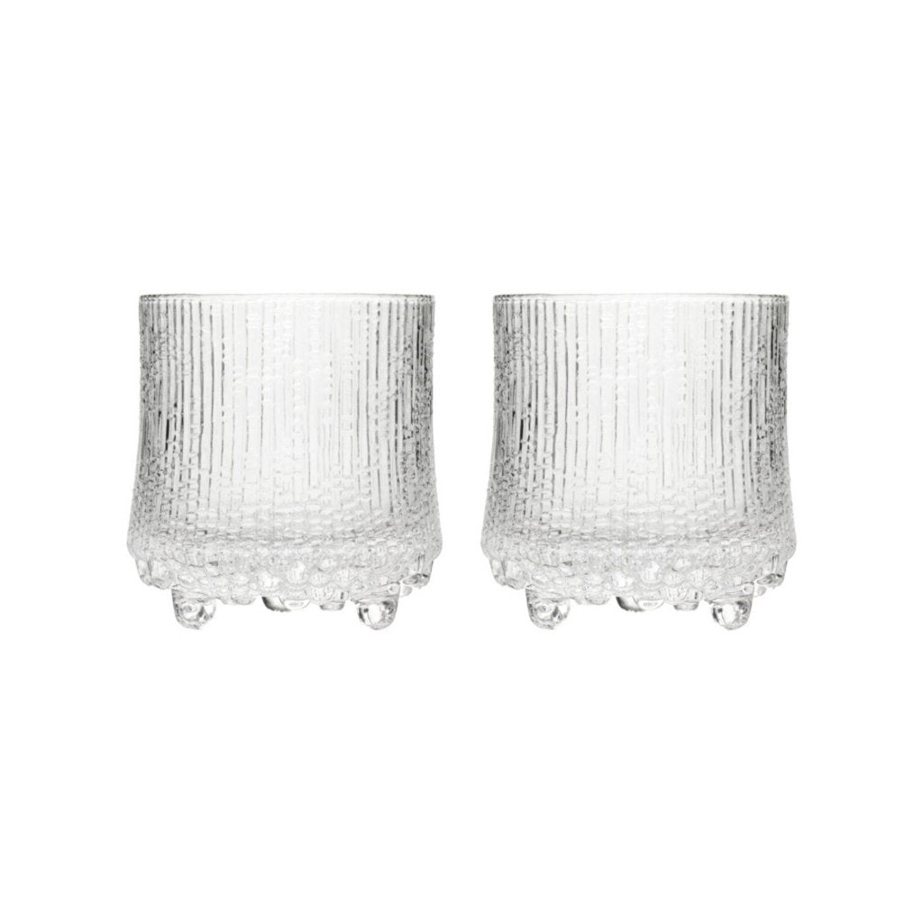 Ultima Thule on-the-rocks 28 cl 2 pcs by Iittala