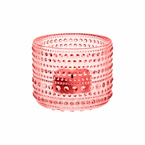 Kastehelmi votive 64 mm salmon pink