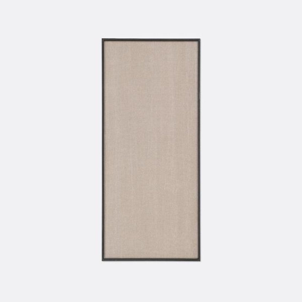 Ferm Living Scenery Pinboard, narrow
